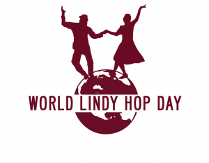 World Lindy Hop Day Dancing Icon